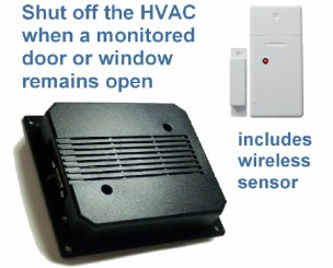 HVAC Smart Relay Switch