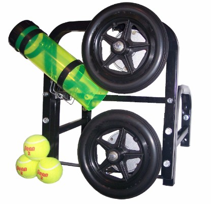 tennis tutor ball machine manual